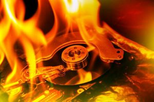 hard-drive-burning