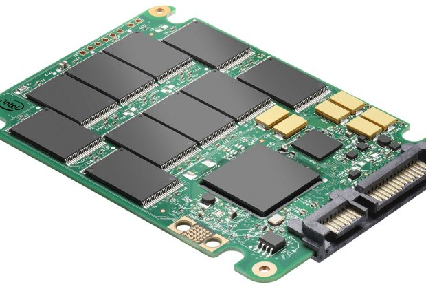 Chronodisk récupération de données disque SSD