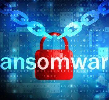 Chronodisk récupération de données Ransomware